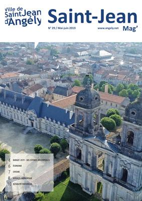 Ville de saint jean d 39 ang ly - Piscine atlantys st jean d angely ...